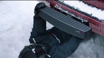 WeatherTech TV Spot, 'Driveway Brush Off with the WeatherTech Pit Crew' - Thumbnail 7