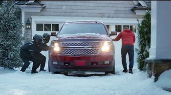 WeatherTech TV Spot, 'Driveway Brush Off with the WeatherTech Pit Crew' - Thumbnail 9