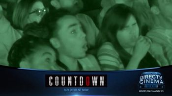 DIRECTV Cinema TV Spot, 'Countdown' - Thumbnail 7