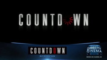 DIRECTV Cinema TV Spot, 'Countdown' - Thumbnail 8