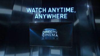 DIRECTV Cinema TV Spot, 'Countdown' - Thumbnail 9