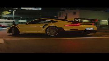 Porsche: Teaser: The Heist: Chase [T1]