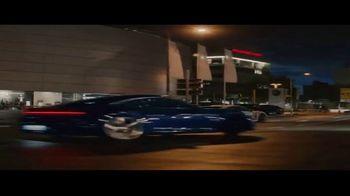 Porsche Taycan Super Bowl 2020 Teaser, 'The Heist: Chase' [T1] - Thumbnail 6