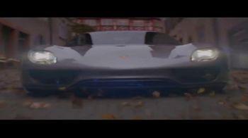 Porsche Taycan Super Bowl 2020 Teaser, 'The Heist: Chase' [T1] - Thumbnail 8
