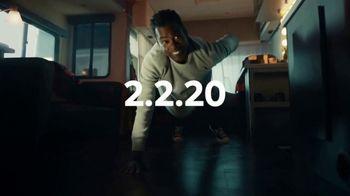 Facebook Super Bowl 2020 Teaser, 'Push-Ups' Featuring Chris Rock - Thumbnail 8