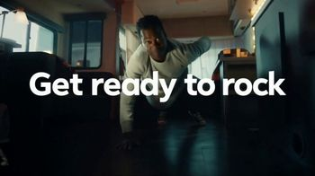 Facebook Super Bowl 2020 Teaser, 'Push-Ups' Featuring Chris Rock - Thumbnail 7