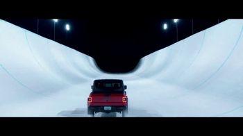 Jeep TV Spot, 'Holy Jeep!' [T2] - Thumbnail 6