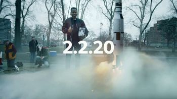 Facebook Groups Super Bowl 2020 Teaser, 'Chris Rock Is Ready for Lift Off!' Featuring Chris Rock - Thumbnail 8