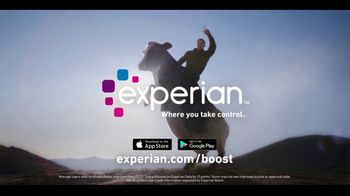 Experian Boost TV Spot, 'Stampede' Featuring John Cena - Thumbnail 10