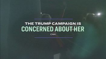 Warren for President TV Spot, 'Fears Her the Most' - Thumbnail 3