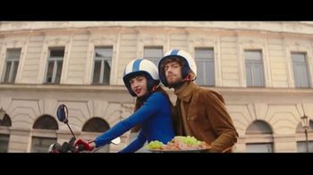Peroni Brewery TV Spot, 'Drive By'