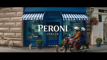 Peroni Brewery TV Spot, 'Drive By' - Thumbnail 1