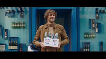 Peroni Brewery TV Spot, 'Drive By' - Thumbnail 3