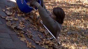 LeafGuard of Philadelphia 99 Cent Install Sale TV Spot, 'What's In Your Gutters'