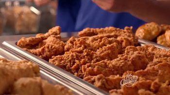 Church's Chicken Restaurants 10 for $10.99 TV Spot, 'Everyone Wants One'
