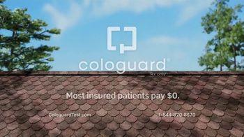 Cologuard TV Spot, 'Tie' - Thumbnail 9