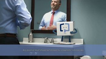 Cologuard TV Spot, 'Tie' - 552 commercial airings