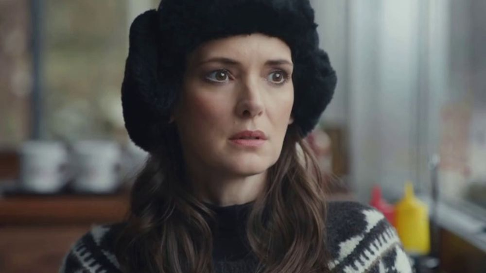 Squarespace Super Bowl 2020 Teaser, 'Welcome to Winona' Featuring Winona Ryder