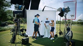 TaylorMade SIM Driver TV Spot, 'Drastic Change' Featuring Dustin Johnson, Tiger Woods, Rory McIlroy - Thumbnail 7