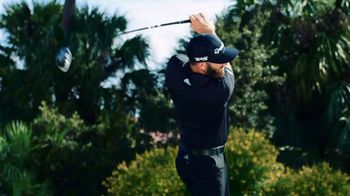 TaylorMade SIM Driver TV Spot, 'Drastic Change' Featuring Dustin Johnson, Tiger Woods, Rory McIlroy - Thumbnail 4