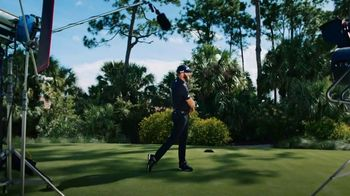 TaylorMade SIM Driver TV Spot, 'Drastic Change' Featuring Dustin Johnson, Tiger Woods, Rory McIlroy - Thumbnail 5