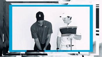 TaylorMade SIM Driver TV Spot, 'Drastic Change' Featuring Dustin Johnson, Tiger Woods, Rory McIlroy - Thumbnail 6