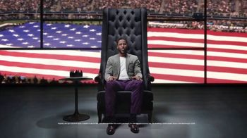 DraftKings TV Spot, 'Royalty Is Earned: Super Bowl LIV: Free' Featuring Nate Burleson - Thumbnail 1