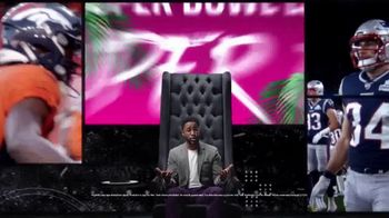 DraftKings TV Spot, 'Royalty Is Earned: Super Bowl LIV: Free' Featuring Nate Burleson - Thumbnail 8