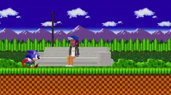 Sonic the Hedgehog - Alternate Trailer 8