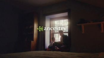 Ancestry TV Spot, 'Stories You Can't Wait to Share' - Thumbnail 10