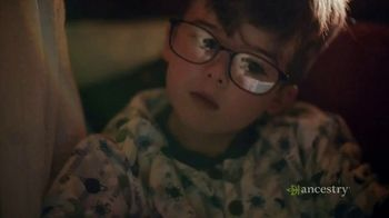 Ancestry TV Spot, 'Stories You Can't Wait to Share' - Thumbnail 2