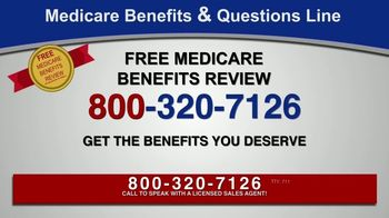 Anyone on Medicare: Additional Benefits thumbnail