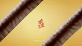 Twix Cookies & Creme TV Spot, 'In Case of Emergency' - Thumbnail 10