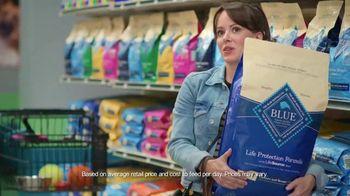 Blue Buffalo TV Spot, 'Grocery Aisle' - Thumbnail 9