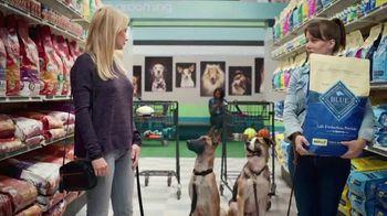 Blue Buffalo TV Spot, 'Grocery Aisle'