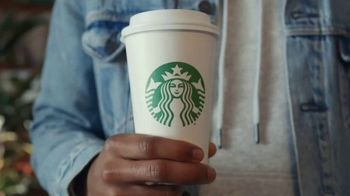 Starbucks TV Spot, 'Here for Every You' Song by The Knocks