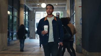 Starbucks TV Spot, 'Here for Every You' Song by The Knocks - Thumbnail 7