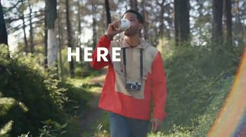 Starbucks TV Spot, 'Here for Every You' Song by The Knocks - Thumbnail 8