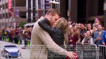 Orbit TV Spot, 'ABC: Bachelorette Giveaway' - Thumbnail 10