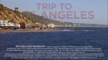 Orbit TV Spot, 'ABC: Bachelorette Giveaway' - Thumbnail 7