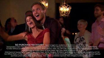 Orbit TV Spot, 'ABC: Bachelorette Giveaway' - Thumbnail 8