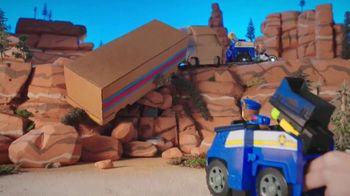 PAW Patrol Split Second Vehicles TV Spot, 'Split Up, Double Up' - Thumbnail 5