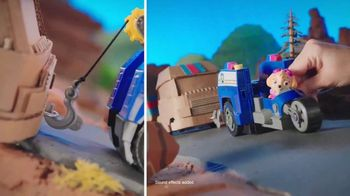 PAW Patrol Split Second Vehicles TV Spot, 'Split Up, Double Up' - Thumbnail 7