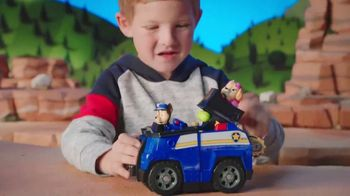 PAW Patrol Split Second Vehicles TV Spot, 'Split Up, Double Up' - Thumbnail 8
