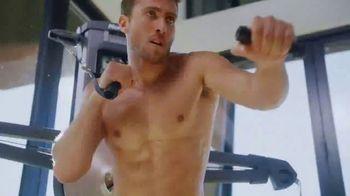 NordicTrack Fusion CST TV Spot, 'Killer High-Intensity Workout' - Thumbnail 3