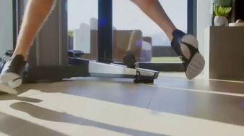 NordicTrack Fusion CST TV Spot, 'Killer High-Intensity Workout' - Thumbnail 5