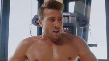 NordicTrack Fusion CST TV Spot, 'Killer High-Intensity Workout' - Thumbnail 6