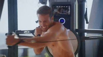 NordicTrack Fusion CST TV Spot, 'Killer High-Intensity Workout' - Thumbnail 8