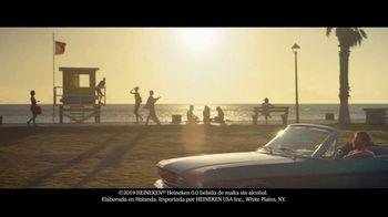 Heineken 0.0 TV Spot, 'Ahora puedes: estacionar' canción de The Isley Brothers  [Spanish] - Thumbnail 1