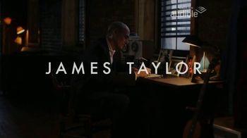 Audible Inc. TV Spot, 'Break Shot: My First 21 Years' Featuring James Taylor - Thumbnail 1